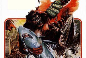 La Cinématek de Mr Duterche – «King Kong revient !»