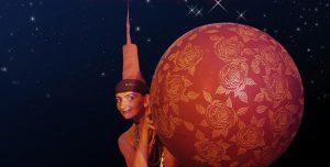 Spectacle – «Lumema à la recherche du coeur de la terre»