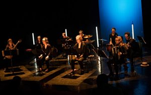 Concert-lecture «Micky et Addie»