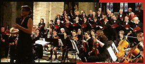 Concert – Misa a Buenos Aires – Misa Tango de Martin Palmeri