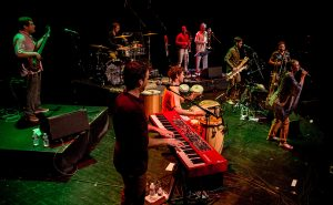Concert – Mura Peringa