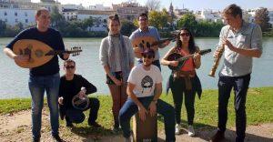 Concert fourchette – Nouba Project