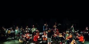 Concert – Oblique
