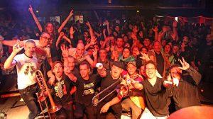Concert – Tchicky Monky