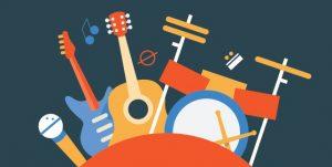 Concert – Une guitare dans la ville
