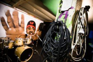 Concert – Diszident+ Gullible