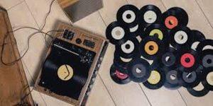 Bourse aux vinyles #4
