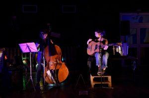 Prise de Cirq' 2019 – Concert – Chômeuse Go On