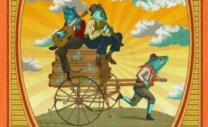 Concert – Les Poissons voyageurs