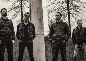 Concert – Dead Gallaghers