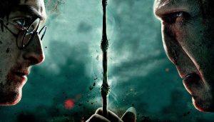 Week-end Harry Potter