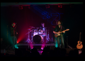 Concert – The Trips
