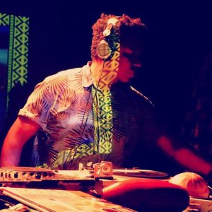 DJ set – Buenavibra Sessions