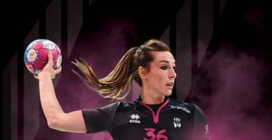 Handball – JDA Dijon vs Saint-Amand