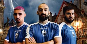 Handball – DMH vs Grenoble