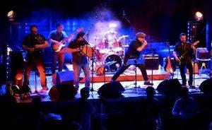 Concert – Les Couessots Sauvages