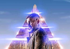 Concert – M. Pokora Pyramide Tour