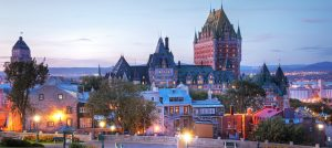 Séance d'information – Destination Québec