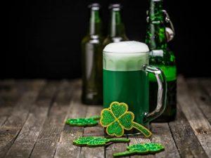 Week-end Saint Patrick au Flannery's