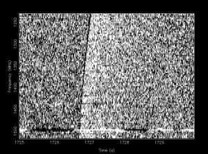 Conférence – «Astronomie microonde et Fast Radio Burst…»