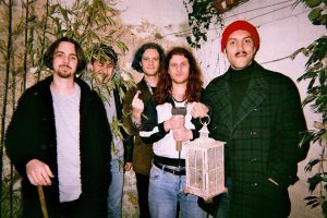Concert – Th Da Freak + Pasta Grows on Trees