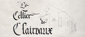 Insolites : Calligraphie au Cellier