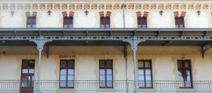 Focus sur le Lycée Carnot