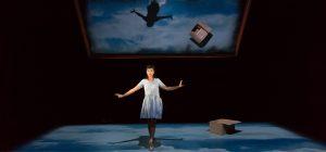 Théâtre – «Les bijoux de pacotille»