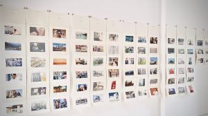 Vernissage de l'exposition « Rencontre / Begegnung »