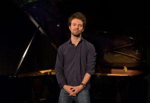 Concert – Antoine Bacherot