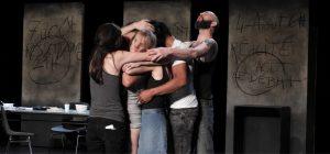 Théâtre – «Héloïse ou la rage du réel»