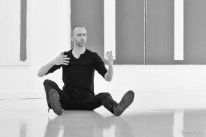 Atelier thématique de danse contemporaine avec la Cie C'interscribo