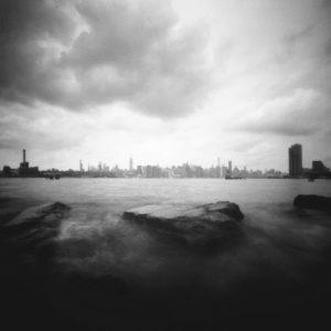 Exposition photosténopé «Verticalité» de Dikal