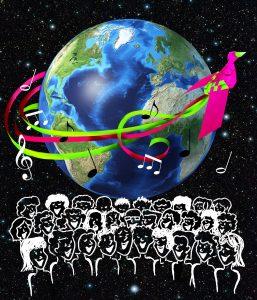 Souliko chante «Voyage autour du monde»