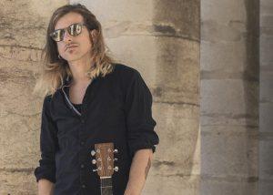 Concert – Axel Zimmerman