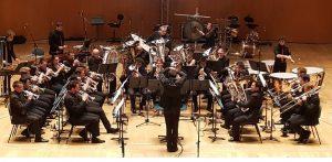 Concert – Burgundy Brass Band