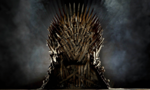 Week-end « Game of Thrones »