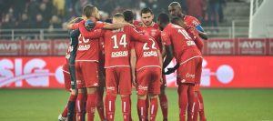 Football – DFCO vs RC Lens