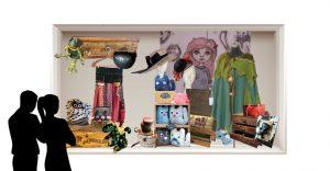 Exposition artisans créateurs