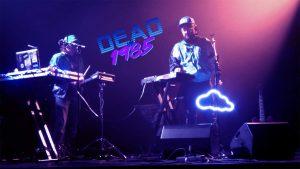 Concert – Dead in 1985