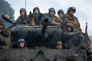 Quiz – Films de guerre