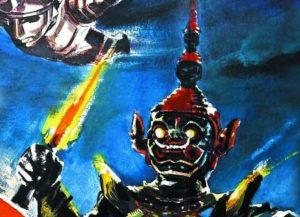 La Cinématek de Mr Duterche – «Les Hommes d'une autre planète»