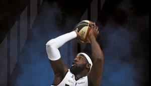 Basket – JDA Dijon vs Le Mans