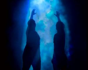 Théâtre – L'attrape-dieux