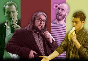 La Banane de Dijon : «Le spectacle»