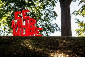Tremplin «Ce murmure» festival