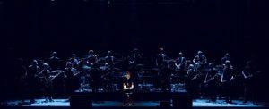 Concert – Oblique + Ørkestra