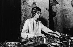 DJ set – Rhobodub