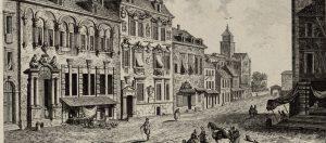 Promenade au Moyen Âge : la rue des Forges