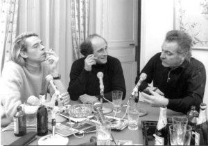 Concert – Brassens, Brel and co par El Padre